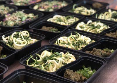 Meal Prep-Entrees